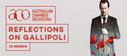 ACO Reflections on Gallipoli