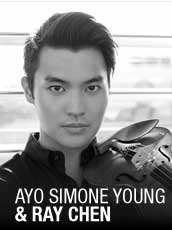 QPAC - Australian Youth Orchestra in Concert: Simone Young & Ray Chen - Concert Hall, QPAC, Brisbane - Tickets & Dining Packages