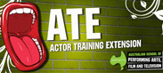 ATE Actor Training Extension