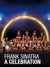 QPAC - Frank Sinatra A Celebration: 100th Anniversary Concert - Concert Hall, QPAC - Tickets & Dining Packages