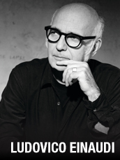 QPAC - Ludovico Einaudi - In a Time Lapse - Concert Hall, QPAC - Tickets & Dining Packages