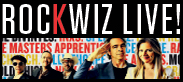 RocKwiz Live Salutes The ARIA Hall Of Fame