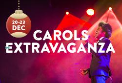 Carols Extravaganza