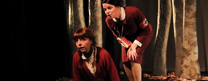 Hitler's Daughter - QUT Gardens Theatre - Tickets